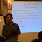 """Lớp Học """"Phong Thủy Nhà Ở – Chung Cư Thịnh Vượng"""" (Hà Nội, 14-15/11/2015 DL)"""